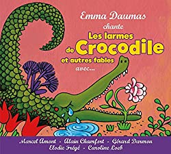 Les Larmes de Crocodiles