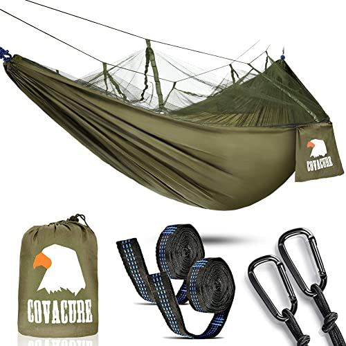Backpacking Outdoor Camping Mosquito Net Hammock