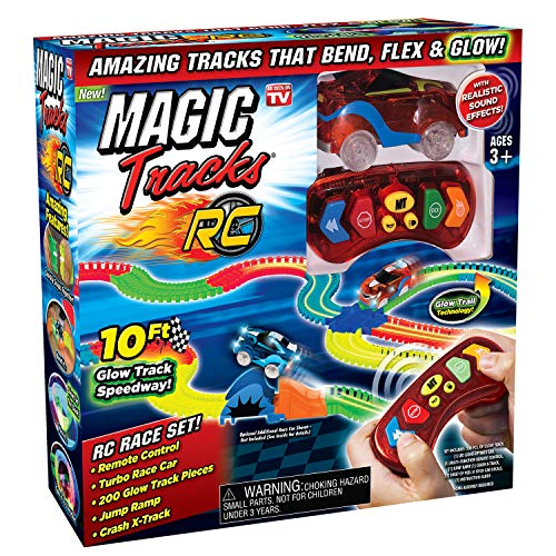 Ontel Magic Tracks RC