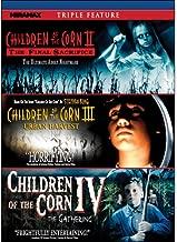 Children of the Corn Triple Feature: (Children of the Corn II: The Final Sacrifice / Children of the Corn III: Urban Harvest / Children of the Corn IV: The Gathering)