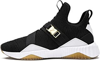 Best black and gold puma wedges Reviews