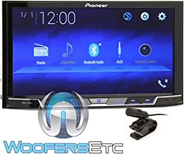 pioneer 7 touch screen
