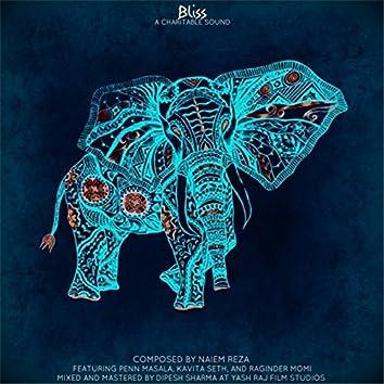 Bliss (feat. Penn Masala, Kavita Seth & Raginder Momi)