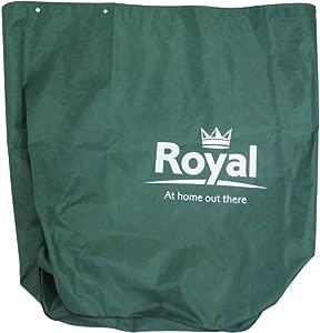 Royal Fresh Water Carrier Storage Bag Green