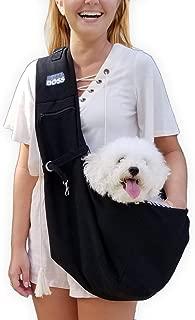 dog carrier backpack sling