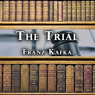 The Trial [Alpha DVD] cover art