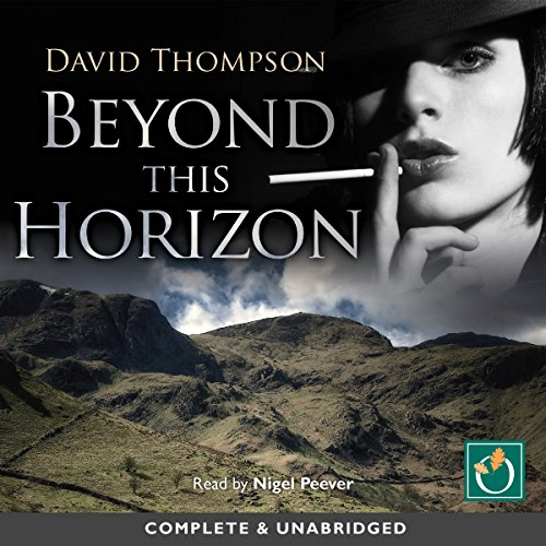 Beyond This Horizon audiobook cover art