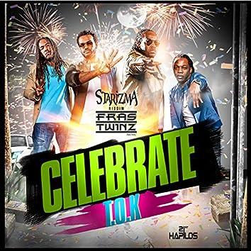 Celebrate - Single