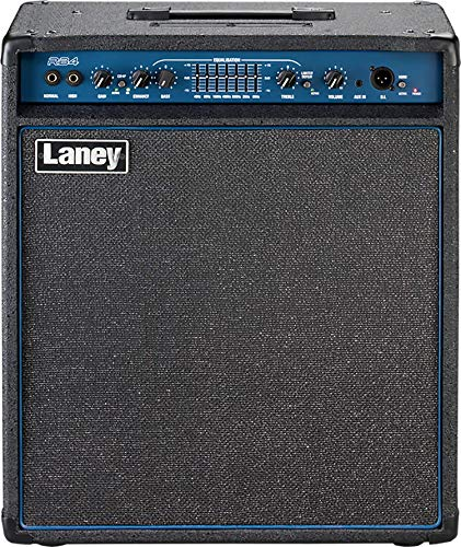 Amplificador bajo Laney RB4 160W