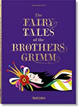 The Fairy Tales. Grimm & Andersen 2 in 1. 40th Ed. (Classic)