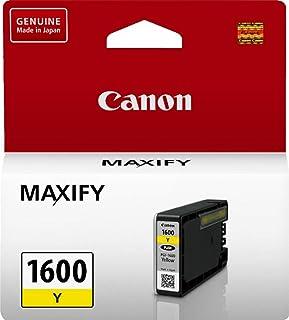 Canon PGI1600Y Yellow