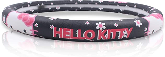 hello kitty with flowers