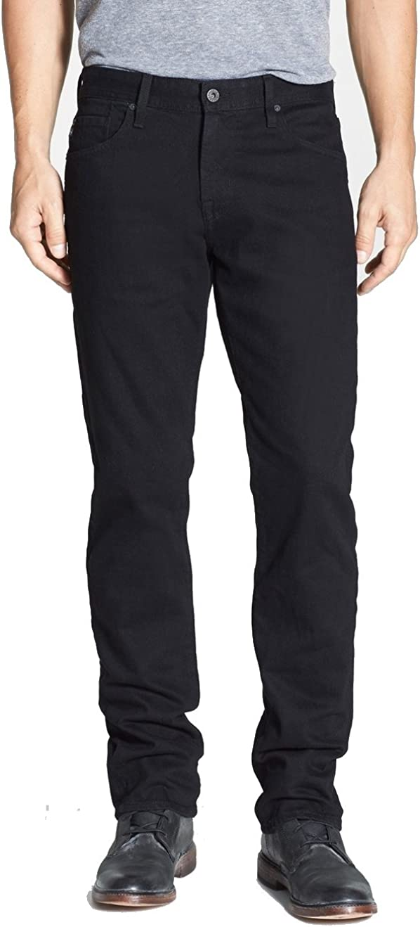 Fort Worth Mall AG Adriano Goldschmied Portland Mall Men's The Jean Tailored-Leg in B Graduate