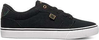 DC Men's Anvil TX SP Skateboarding Shoe