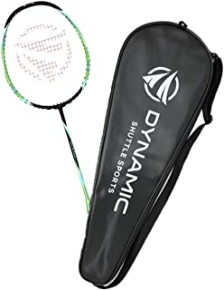 Best badminton racket voltric 7 Reviews
