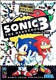 Sonic the Hedgehog 3 [Japan Import] [Sega Megadrive] (japan import)