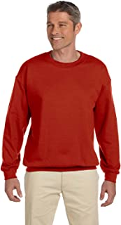 Hanes Men's Ultimate Fleece Crewneck Sweatshirt