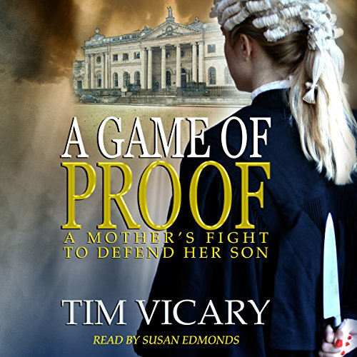 A Game of Proof cover art