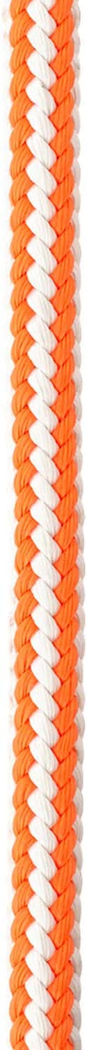 New Ranking TOP18 Online limited product England Braided Safety Blue Rope Strand Hi-Vee Climbing 16