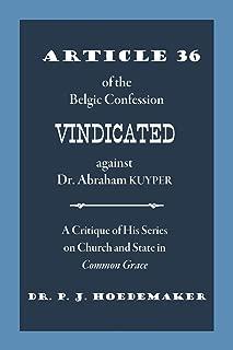 Best dr abraham kuyper Reviews