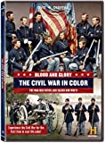 Blood & Glory: The Civil War In Color [Edizione: Stati Uniti] [Italia] [DVD]