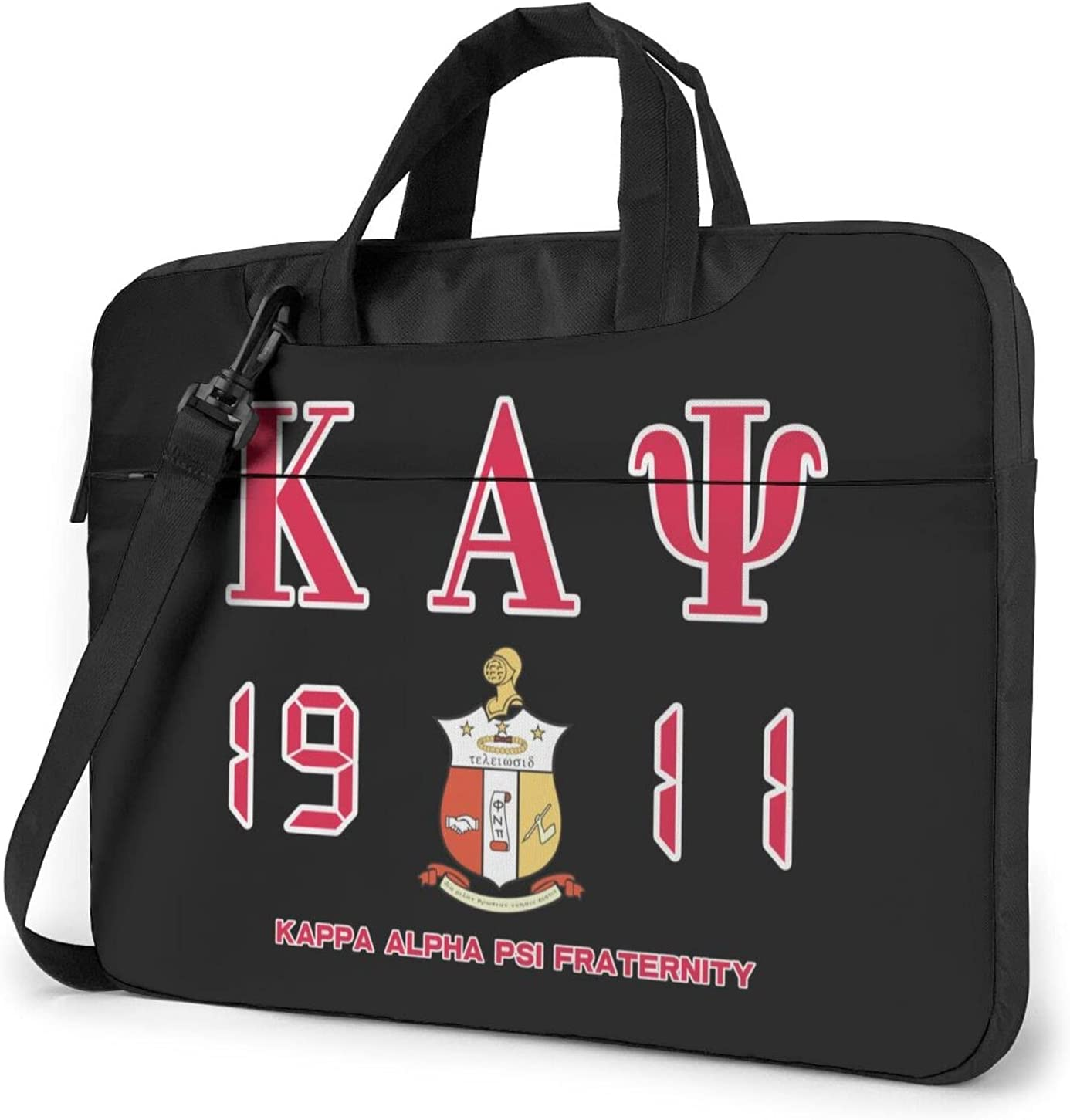 ZHUOBAIL Ka-pp_a Special price Bargain for a limited time A_lp-ha Ps-i 1911 S Fraternity Nupes KAP Laptop