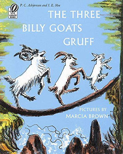 The Three Billy Goats Gruffの詳細を見る