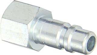 Industrial Profile 3//8 NPT Male Dixon DC903 Steel Air Chief Industrial Interchange Quick-Connect Fitting Socket 1//2 Coupler
