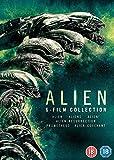 Alien 1-6 Boxset DVD [Import]