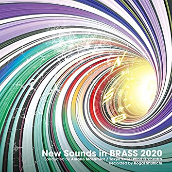 New Sounds In Brass 2020