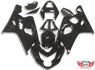 Fairing Kits Fit for Kawasaki EX300R Ninja 300 ZX300R 2013 2014 EX300R 300 ZX300R 13 14 Red /& White VITCIK A019 Plastic ABS Injection Mold Complete Motorcycle Body Aftermarket Bodywork Frame