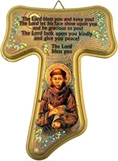 Best franciscan cross image Reviews