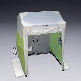 Allegro Industries 9402‐88 Deluxe Work Tent, 8` x 8`, 2 Door