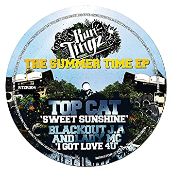 The Summer Time EP