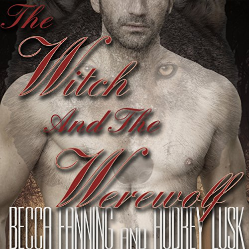 The Witch and the Werewolf cover art