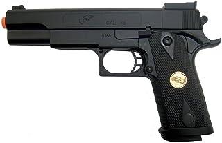 BBTac p169 Spring Airsoft Gun Pistol 260 fps(Airsoft Gun)