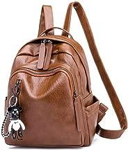ZHANGXX جديد حقائب النساء حقيبة سفر الإناث حقيبة عالية الجودة المرأة حقيبة الأزياء بو الجلود حقائب الظهر للنساء الحقائب المدرسية