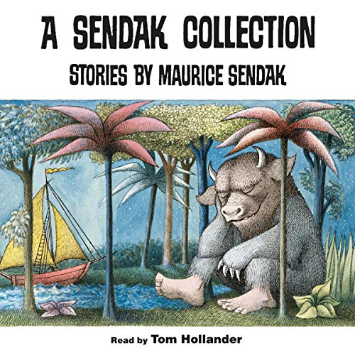 A Sendak Collection cover art