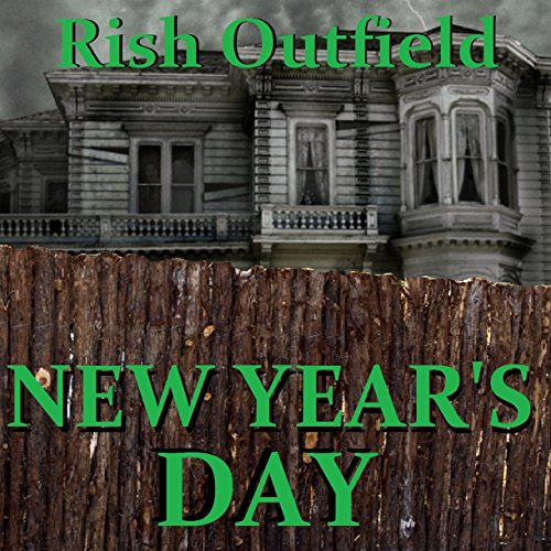 New Year's Day audiobook cover art