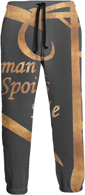 My ! Super beauty product restock quality top! Lineman Spoils Me Family Trousers 35% OFF Athletic J Men's Sweatpants