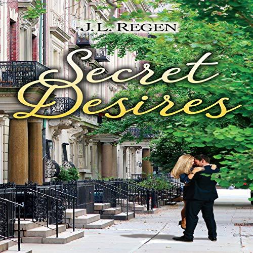 Secret Desires audiobook cover art