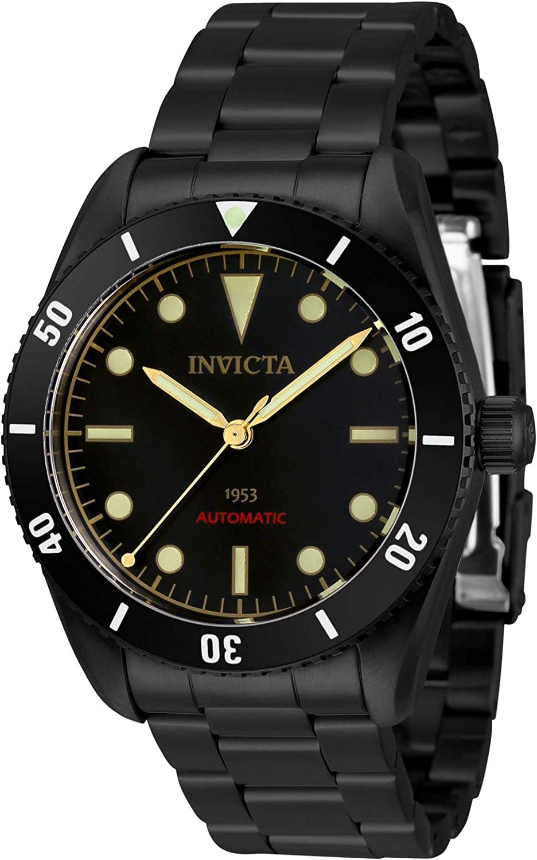 Invicta Vintage Pro Diver 34337 Reloj para Hombre Automático - 40mm