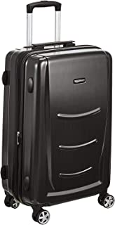 AmazonBasics Hardshell Spinner Luggage