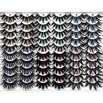 Best 20mm lashes Reviews
