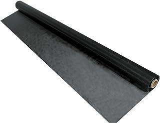 "Phifer 3004047 SunTex 80, 60"" x 50`, Black"