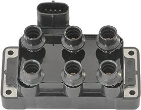 DRIVESTAR FD488 OE-Quality New Ignition Coil For Ford Jaguar Mazda Mercury 2.5L 4.2L 3.0L 3.8L 6.0L