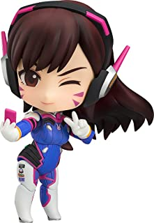 Good Smile Overwatch: D.Va (Classic Skin Edition) Nendoroid Action Figure