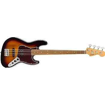 Fender Vintera '60s Jazz Bass - Pau Ferro Fingerboard - 3-Color Sunburst