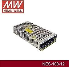 Mean Well NES-100 100 Watt Single Output Power Supply
