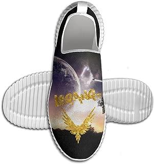 Logan Paul Golden Parrot Running Sports Shoes Casual Shoes Men Sport Shoes